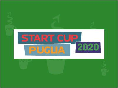 Start Cup Puglia 2020 - Connecting Matter Award by CLCS