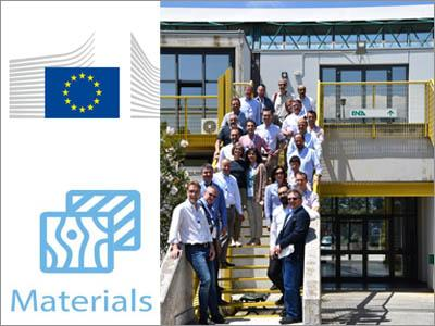 Sector Group Materials meeting Enterprise Europe Network
